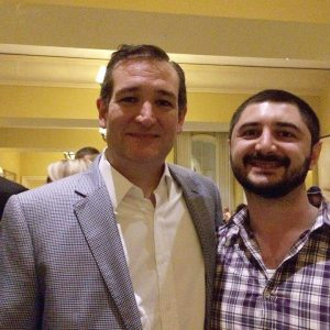 Senator Ted Cruz - ThreeDmedia.com