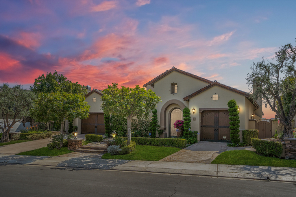 7 Leatherwood Ct, Coto De Caza 92679